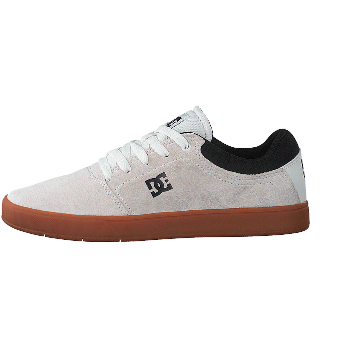 Hommes Chaussures Acheter DC Shoes Crisis Lightgrey Chaussures Online