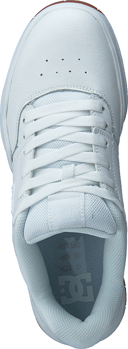 Hommes Chaussures Acheter DC Shoes Central Blanc Chaussures Online