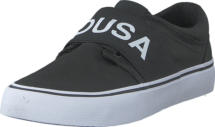 DC Shoes - Trase Tx Sp Black/white
