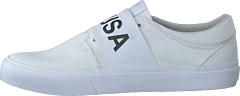 Trase Tx Sp White/black
