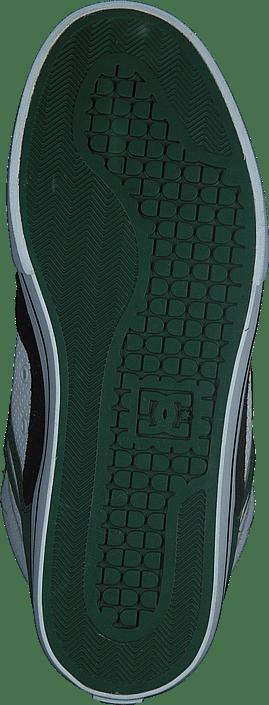 Pure High-top  Wc White/green/black