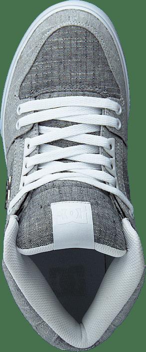Pure High-top  Wc Tx Se Grey/grey/white