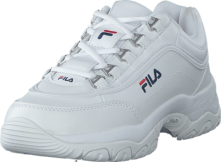 Fila - Strada Low Wmn White