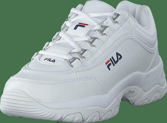 Fila - Strada Low Wmn White