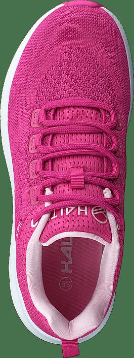 Leto W Sneaker Azalea Pink