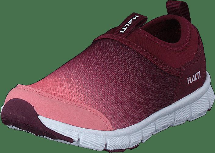 Halti - Lente Jr Rhubarb Red