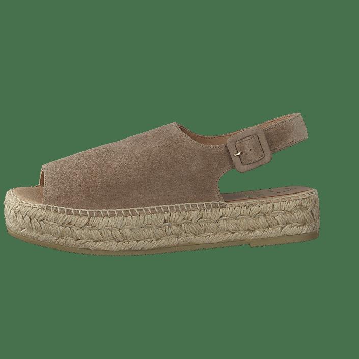 Dames Schoenen Koop Kanna Bona Cortina Beig Schoenen Online