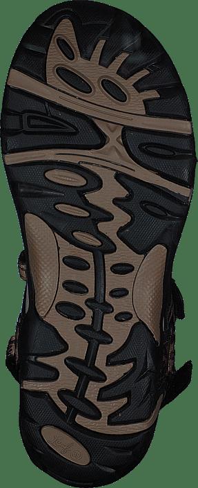Kjøp Leaf Esbo Leopard Sko Online