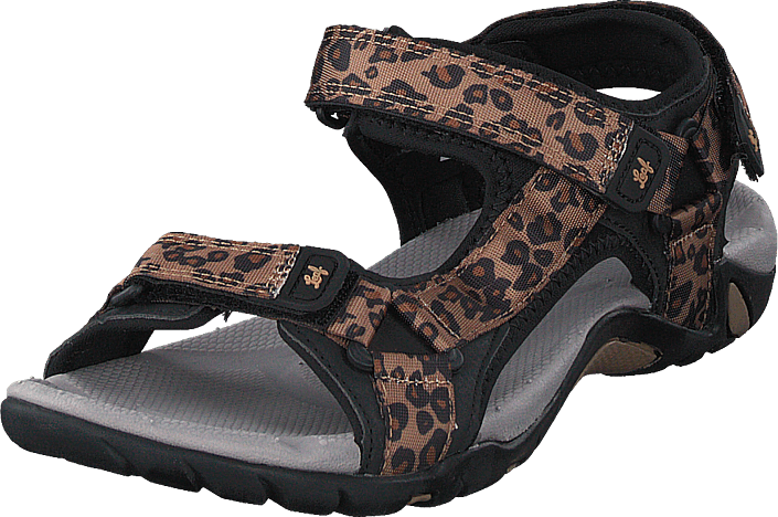Leaf - Esbo Leopard