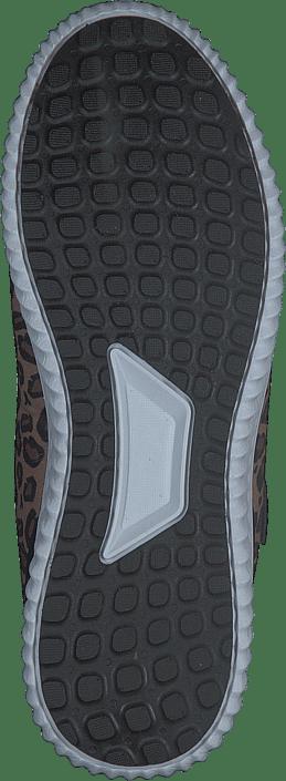 Kjøp Leaf Glomma Leopard Sko Online