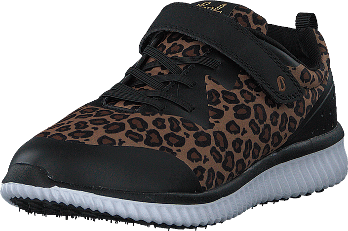 Leaf - Glomma Leopard