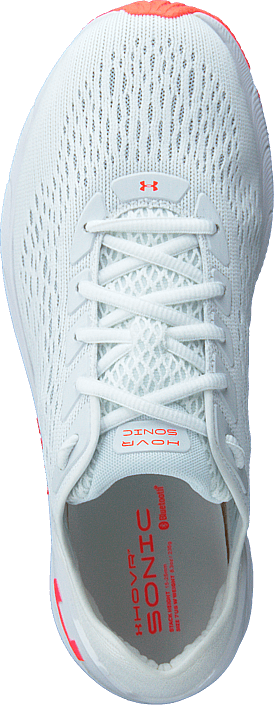 Under Armour Ua W Hovr Sonic 3 White Scarpe Online