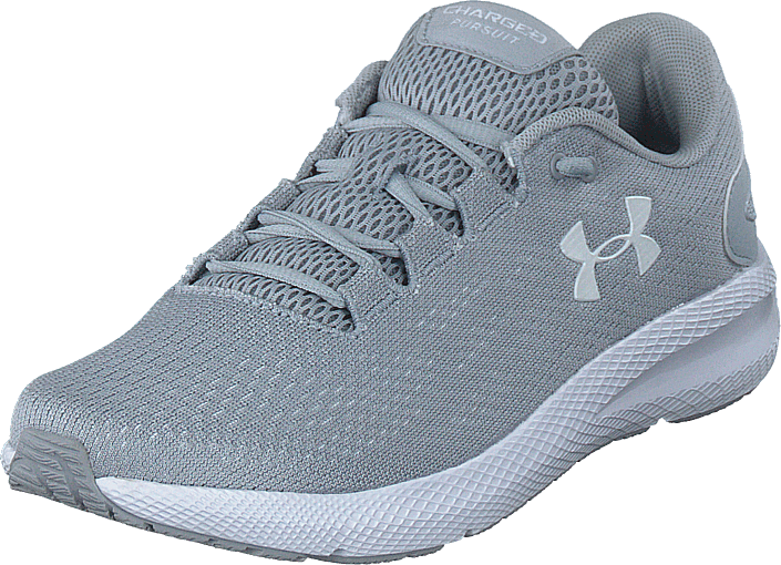 Under Armour - Ua W Charged Pursuit 2 White