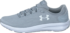 Ua W Charged Pursuit 2 White