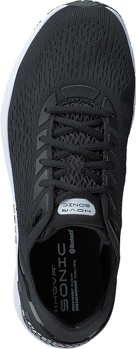 Kjøp Under Armour Ua Hovr Sonic 3 Black Sko Online
