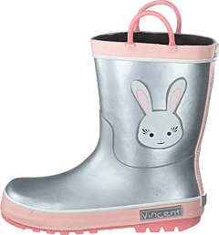 Rabbit Silver Pink Silver/pink