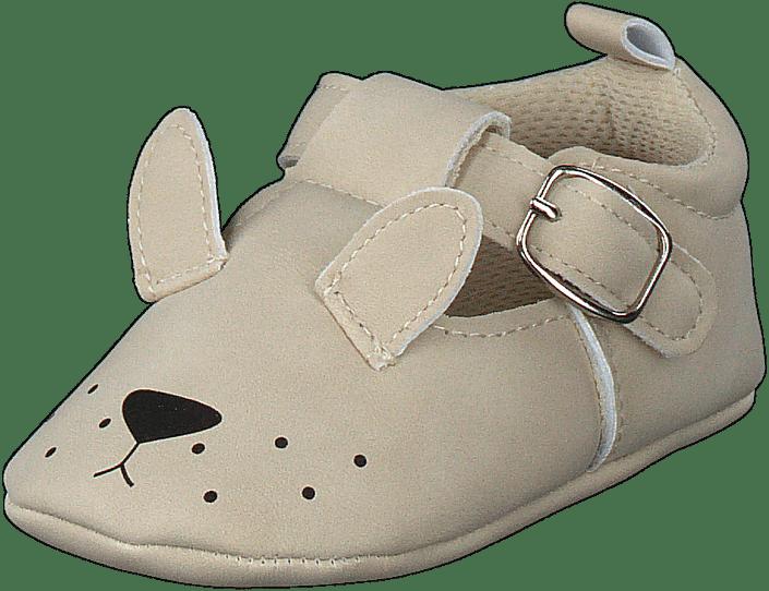 Vincent - Vanilla Puppy Vanilla
