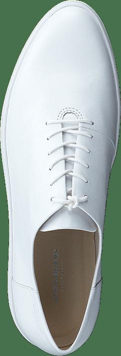 Kjøp Vagabond Camille 4945-001-01 White Sko Online