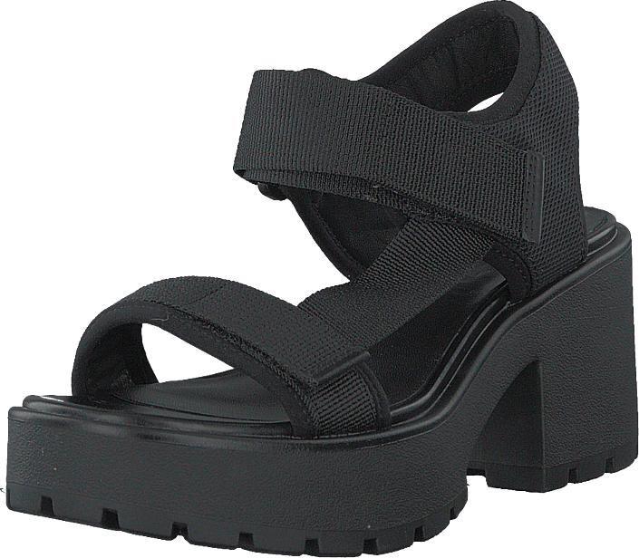 Vagabond - Dioon 4947-080-20 Black