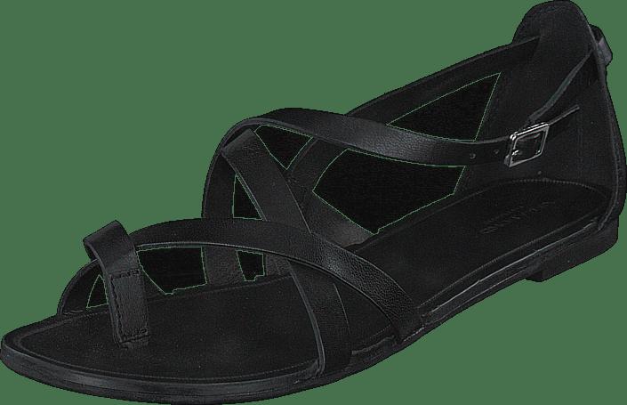 Tia 4931-001-20 Black