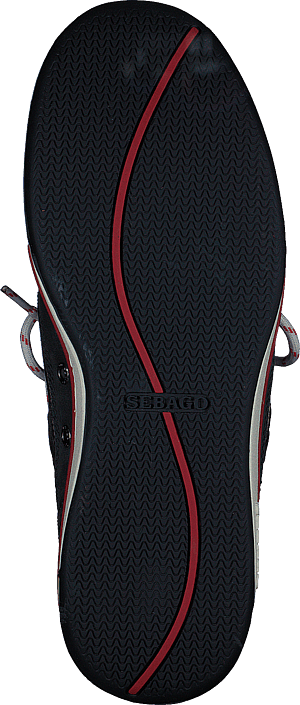 Hommes Chaussures Acheter Sebago Triton Navy Chaussures Online