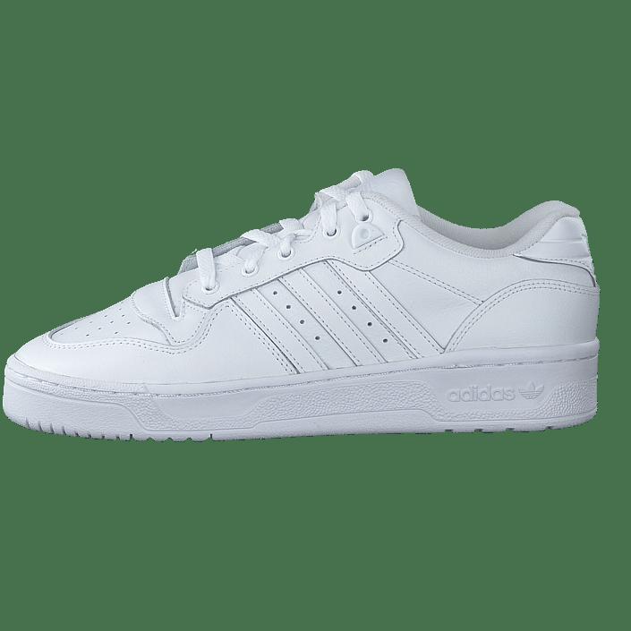 Hommes Chaussures Acheter adidas Originals Rivalry Low Ftwr Blanc/ftwr Blanc/core Bla Chaussures Online