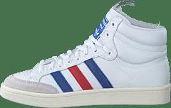 Pålitelig Ytelse Salg Adidas Superstar Sko Blå Og Hvit