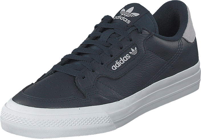 adidas Originals - Continental Vulc Legend Ink/legend Ink/grey One