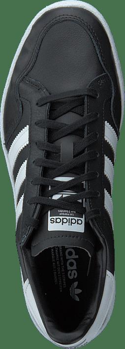 adidas Originals Team Court Core Black/ftwr White/core Bla 215487793