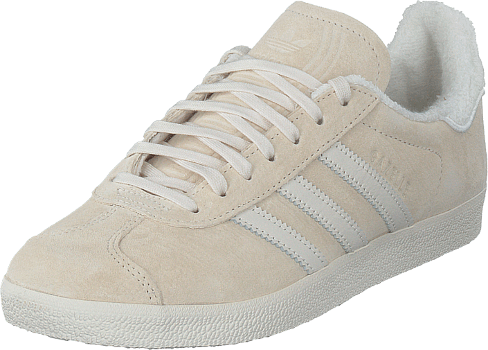 adidas Originals - Gazelle Ecru Tint S18/chalk White/ftwr
