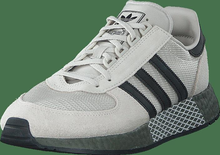 adidas Originals - Marathon Tech Raw White/core Black/raw Khaki