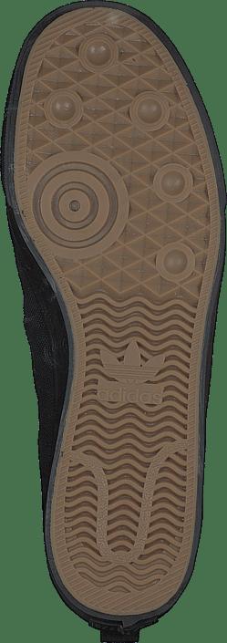 adidas Originals Nizza Slip On Core Black/core Black/core Bla Chaussures Homme