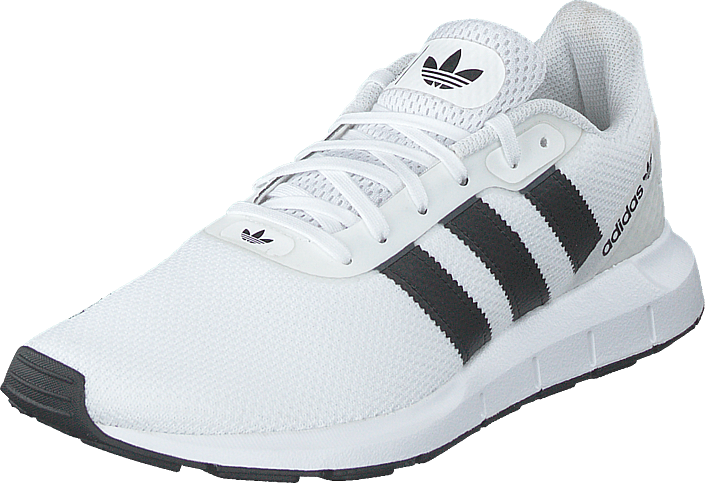 adidas Originals - Swift Run Rf Ftwr White/core Black/ftwr Whi