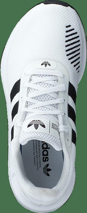 Kjøp Adidas Originals Swift Run Rfwr White/core Black/ftwr Whi Sko Online