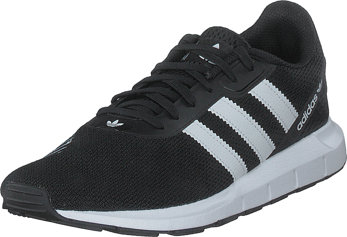 adidas Originals - Swift Run Rf Core Black/ftwr White/core Bla