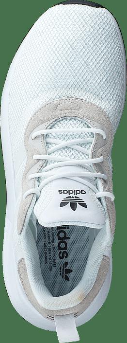 Kjøp Adidas Originals X_plr Swr White/ftwr White/core Bla Sko Online