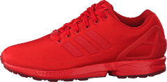 Zx Flux Red/red/red