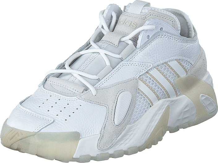 Streetball Ftwr White/crystal White/alumi