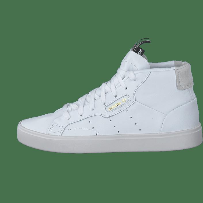 Koop adidas Originals Adidas Sleek Mid W Ftwr Whiteftwr