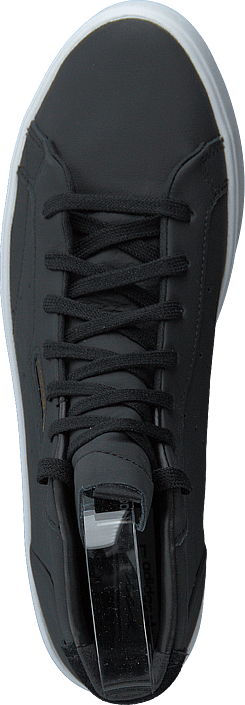 Adidas Sleek Mid W Core Black/core Black/crystal