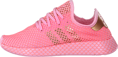 Deerupt Runner W True Pink/copper Met./glory Pi