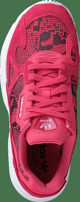 Kjøp Adidas Originals Falcon W Craft Pink/craft Pink/ftwr Whi Sko Online