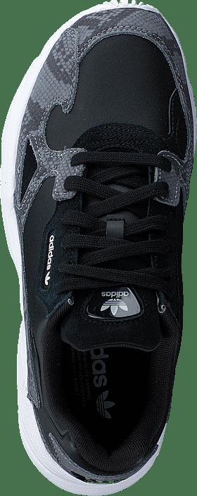 Kjøp Adidas Originals Falcon W Core Black/core Black/ftwr Whi Sko Online