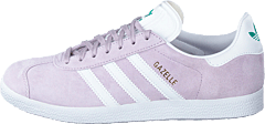 Gazelle W Purple Tint/ftwr White/glory G