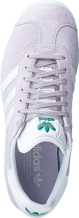 Gazelle W Purple Tint/ftwr White/glory G