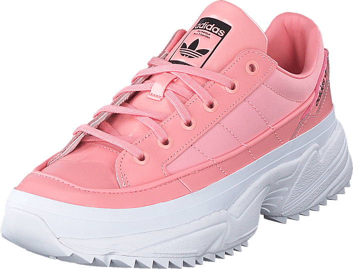 adidas Originals - Kiellor W Glory Pink/glory Pink/ftwr Whi