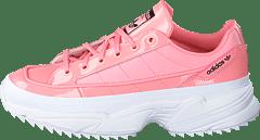 adidas originals PW TENNIS HU W ash pinkash pinkchalk