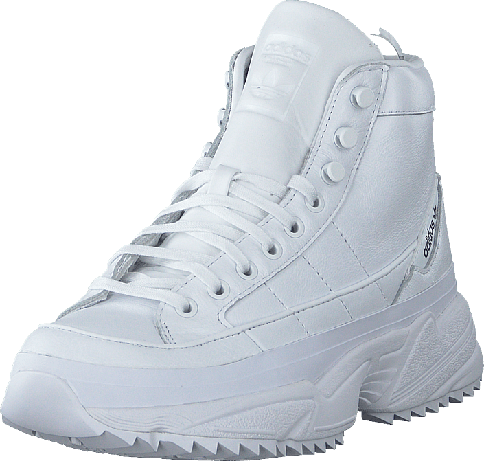 Kiellor Xtra W Ftwr White/ftwr White/core Bla
