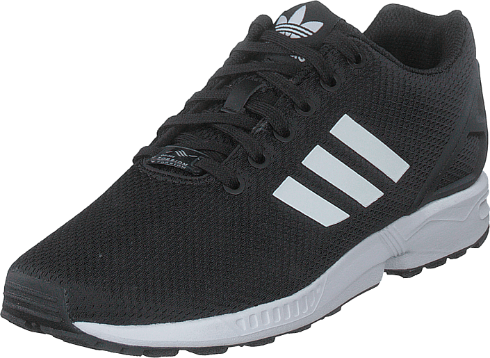 adidas Originals - Zx Flux W Core Black/ftwr White/clear Pi