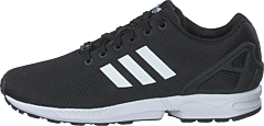Zx Flux W Core Black/ftwr White/clear Pi